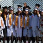 LA Class Of 2019 Graduates with Sunshine, Music, and Wisdom