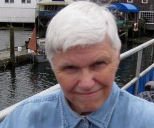 Frances L. Bredeau