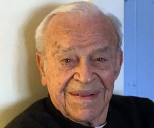 """<span class=""""entry-title-primary"""">Theodore (""""Ted"""") Casimer Pomianek</span> <span class=""""entry-subtitle"""">Jan. 1, 1924 - June 13, 2019</span>"""