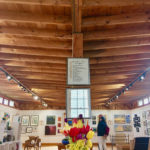 Historic Pemaquid Art Gallery is Up and Running for 91st Season