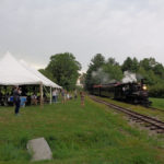 'Music on the Railway' Concert Series