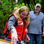 South Bristol's Young Boat-Builders Launch Skiffs