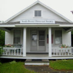South Bristol Historical Society Summer Hours