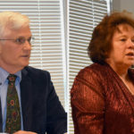 Incumbent and Challenger Field Questions at Waldoboro Forum