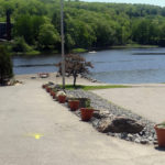 Waldoboro's Pine Street Landing Gets a Spring Tune-Up