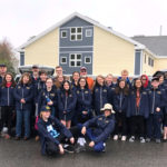 Medomak Team Represents Maine at National Science Olympiad