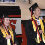 WMHS Graduates Celebrate with Family and 'Second Family'