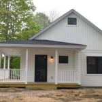 Local Woman 'Blessed' with Habitat for Humanity Home in Wiscasset