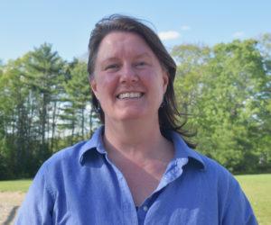 Heather Sinclair. (Jessica Clifford photo)