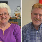 Wiscasset Voters Elect Martin-Savage and Slack, OK Part-Time Planner