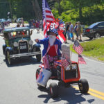 Whitefield's Fourth of July Parade