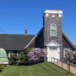 Accidental Quartet to Give Benefit Concert for Church
