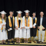 Bristol Area Lions Award $12,500 in Scholarships