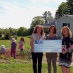First National Bank Supports Juniper Hill School