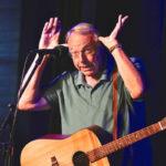 Maine Humorist Tim Sample Returns July 18