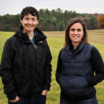 Megan Taft to Speak on Twin Villages Foodbank Farm's Success