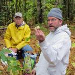Mushroom ID Course at Hidden Valley Nature Center