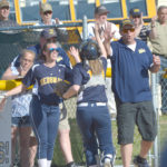 Medomak Softball Advances to North B Semi-Finals at Brewer