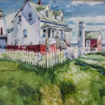 New Art Gallery to Open June 26 in Walpole