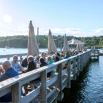 Coastal Rivers' Party on the Pier is June 20