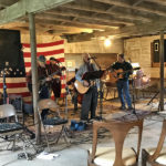 Picnic and Live Music at Chapman Farm