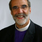 The Rt. Reverend Mark Beckwith at All Saints By-the-Sea