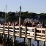 Rock the Harbor at Contented Sole June 16