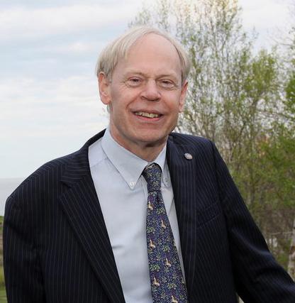 Maine State Historian Earle G. Shettleworth Jr.