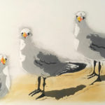 Reception for 'Still Life/Wildlife' Show is June 14