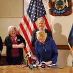 Gov. Mills Signs Student Loan Bill of Rights into Law
