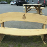 Sustainable Forestry Yields Furniture and Healthy Land