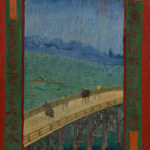 'Van Gogh & Japan' to Screen at Lincoln Theater