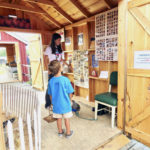 Umaine Cooperative Extension 4-H Seeks Volunteers