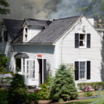 Heat Lamps Start Fire at 1850 Cape in Boothbay Harbor, Owners Escape