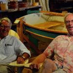 Carpenter's Boat Shop Names Interim Executive Director