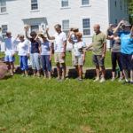 Declaration Reading Offers Historical Context for July Fourth