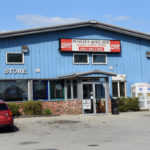 Peaslee's Quick Stop Sells to Maritime Farms