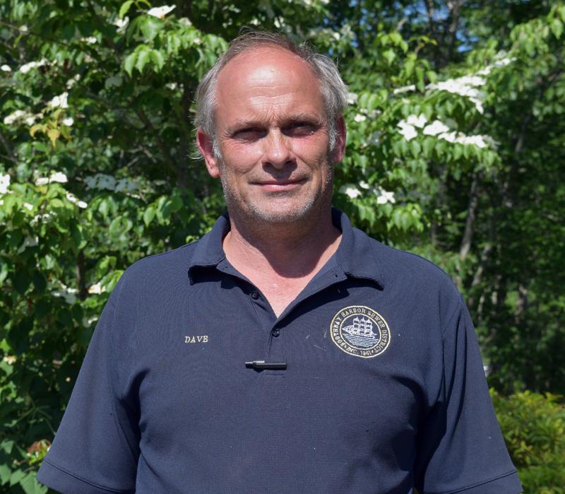 David Pratt (Jessica Clifford photo)