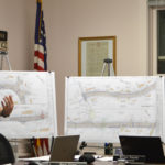 Newcastle Selectmen Hear Options for Academy Hill