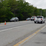 Rear-End Collision Slows Traffic on Route 1 in Newcastle