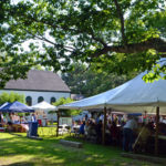 Firemen's Grill Fundraiser Draws Over 200 in Westport Island
