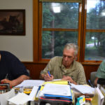 Westport Island Selectmen Sign Contract with Wiscasset Transfer Station