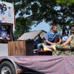 Parade Participation Swells in Whitefield