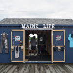 Wiscasset Pier Welcomes Two New Shops
