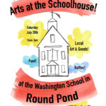 Arts at the Schoolhouse