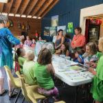 Beachcombers' Rest Nature Center Invites Nature Exploration