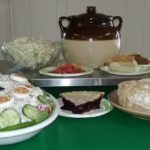 Bean Supper in Nobleboro