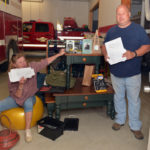 Bremen Fire Department, Patriotic Club to Hold Auction