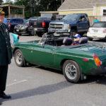 Olde Bristol Days Vintage Car Show