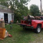 Coopers Mills Volunteer Fire Department Auction